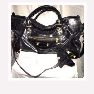 Balenciaga handbag 👜
